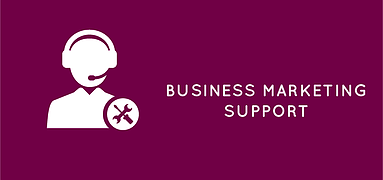 Business Marketing Support