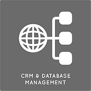 CRM & Database Support